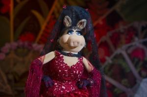 Piggy-muy-flamenca