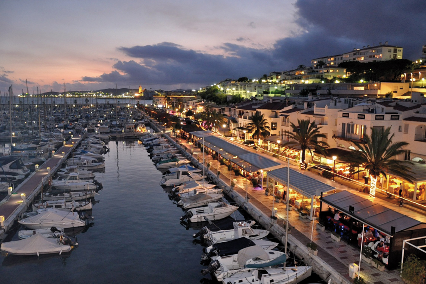 Port-de-Sitges-Aiguadolc-Atardecer-3